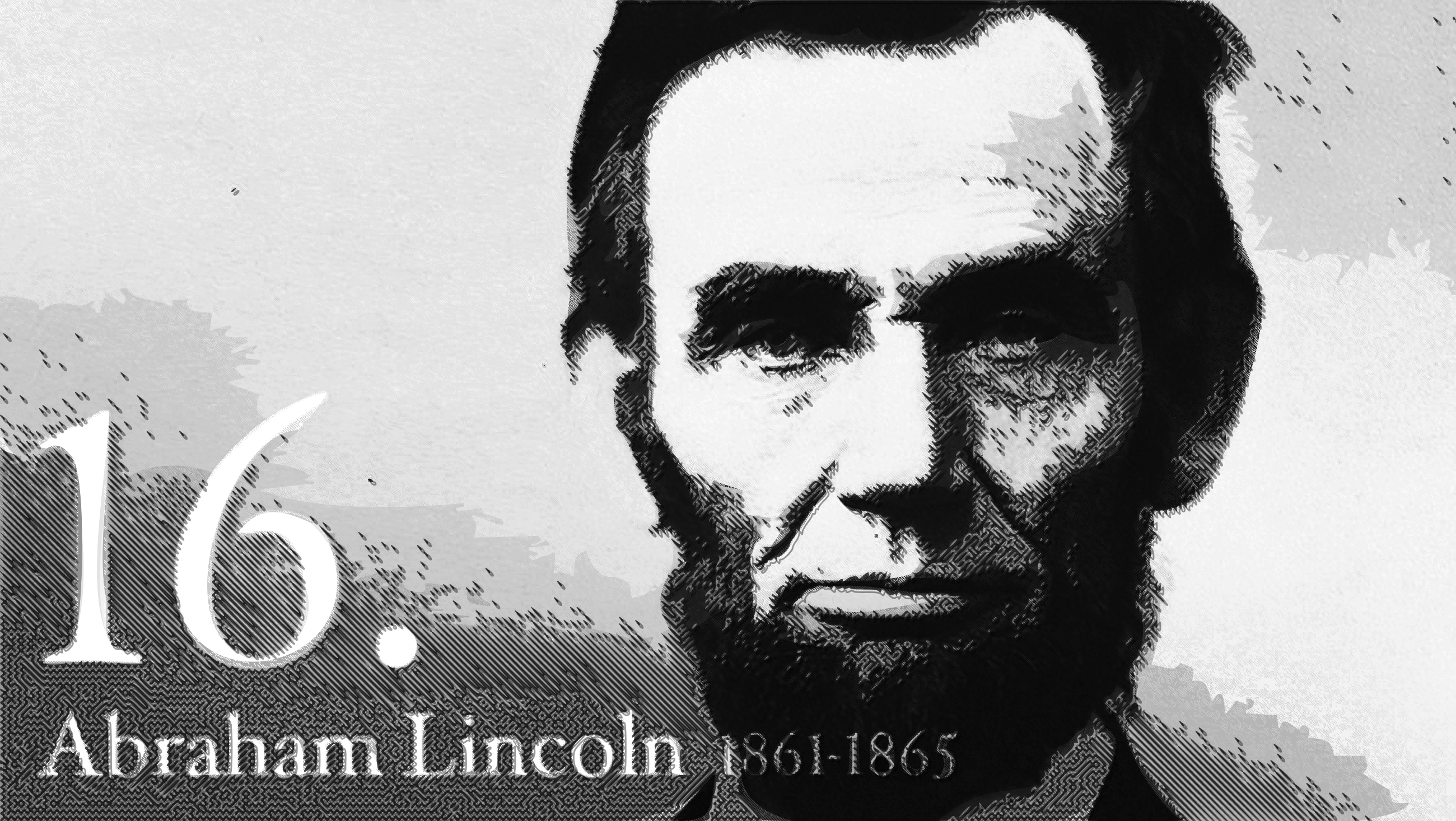 Download Abraham Lincoln Wallpaper 2600x1466 Wallpoper 2600x1466