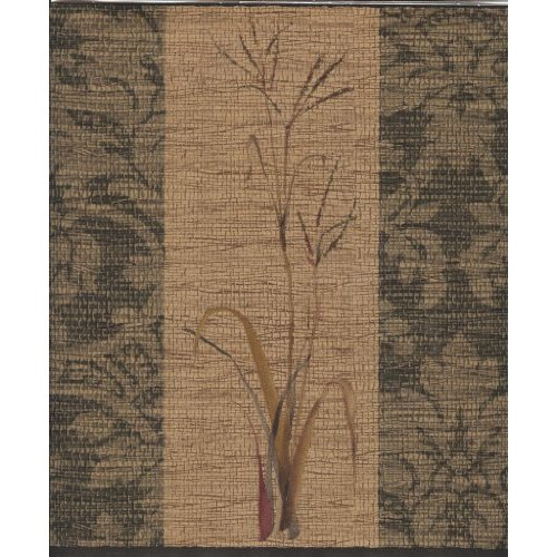 grasscloth wallpaper border 2015   Grasscloth Wallpaper 500x500