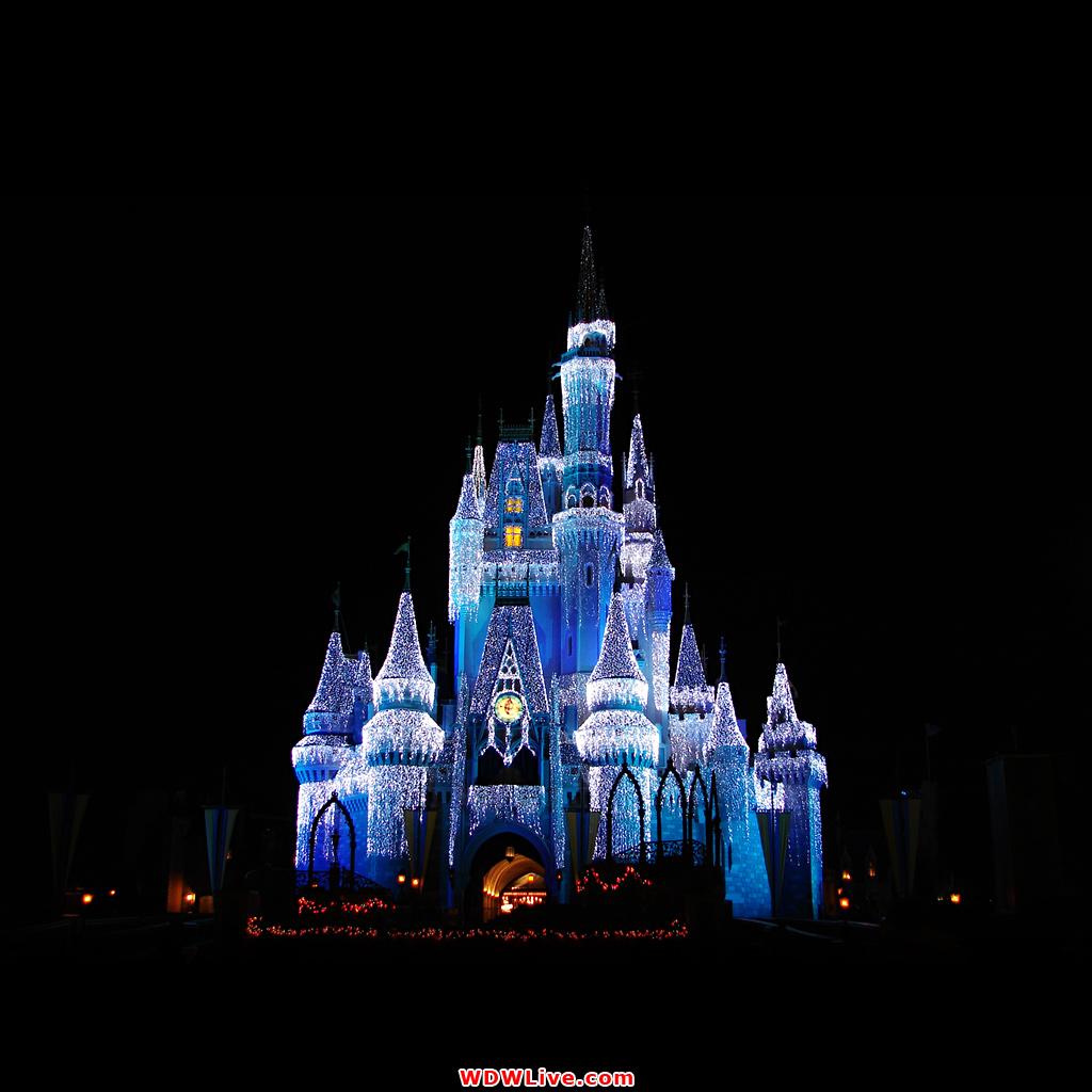 WDWLIVE   Walt Disney World iPad Wallpaper   Page 3 1024x1024