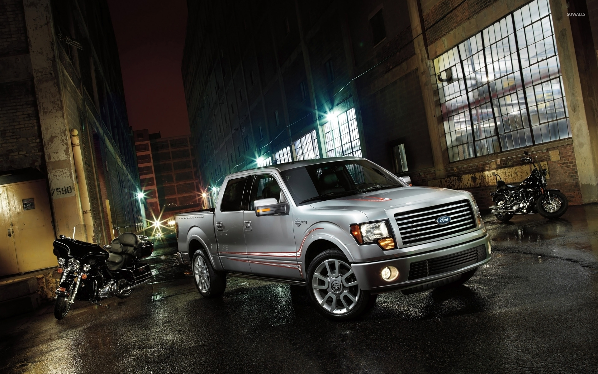 2015 Ford F 150 wallpaper   Car wallpapers   37646 1920x1200
