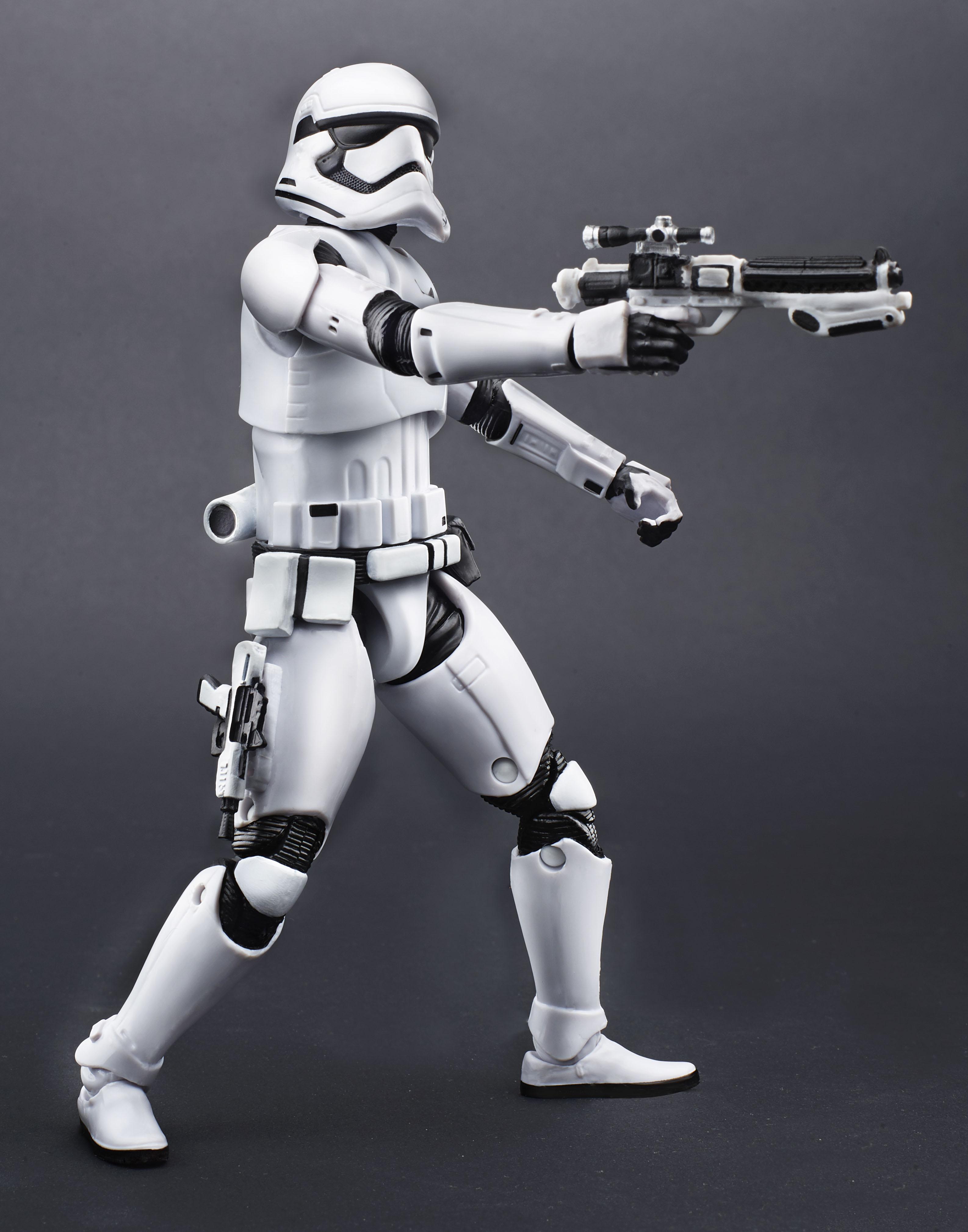 Wars the Force Awakens First Order Stormtrooper   The Toyark   News 3172x4037