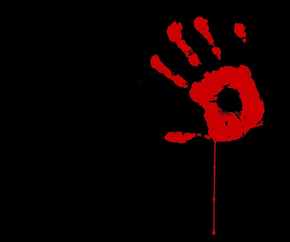 Love Blood Hand Wallpaper : Bloody Background - WallpaperSafari