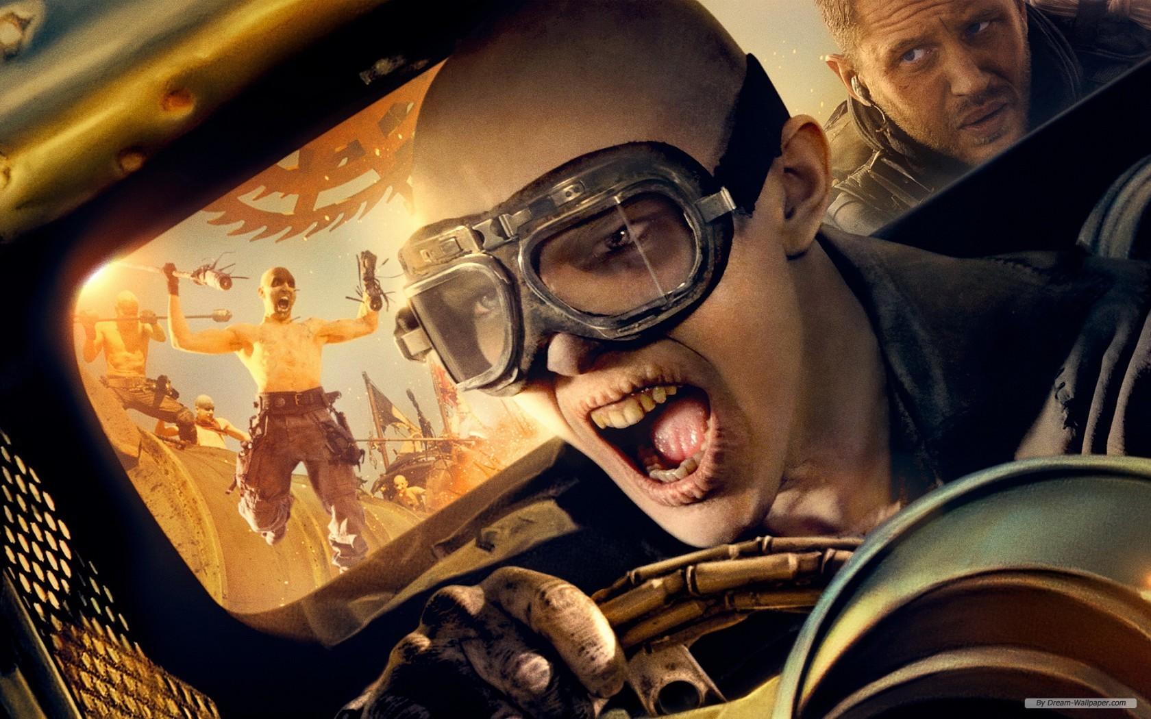 Movie wallpaper   Mad Max 4 wallpaper   1680x1050 wallpaper   Index 5 1680x1050