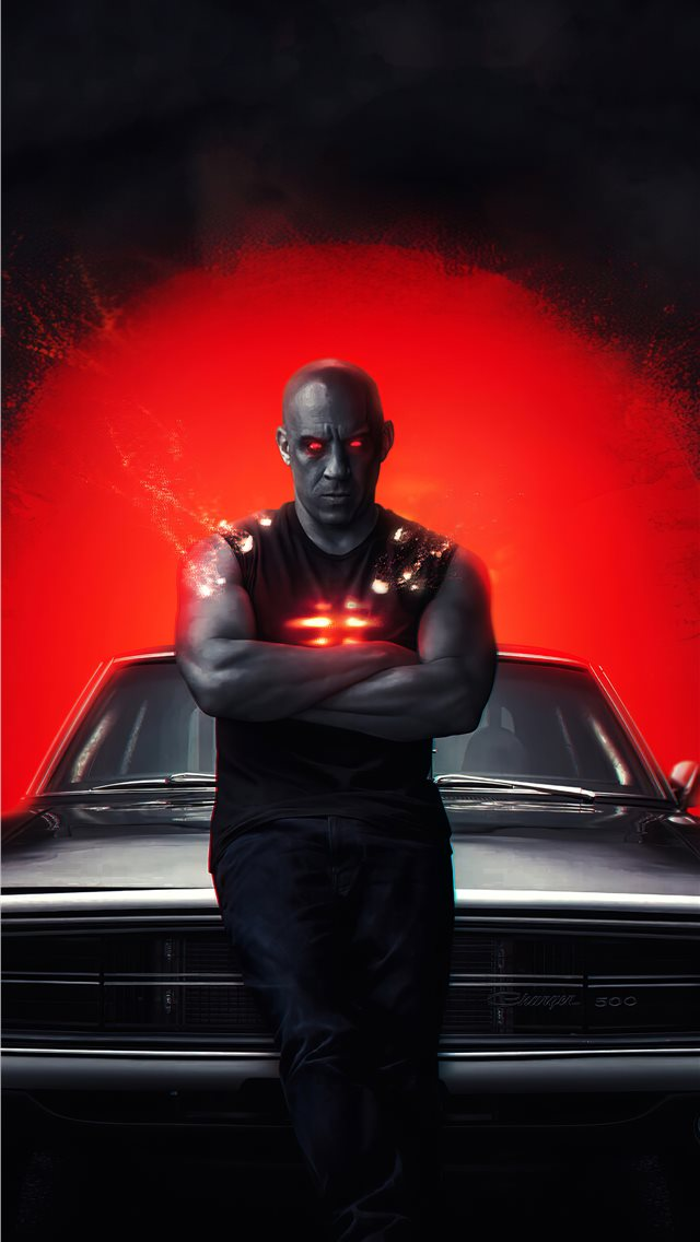 bloodshot x fast and furious 9 movie 4k 2020 iPhone Wallpapers 640x1136
