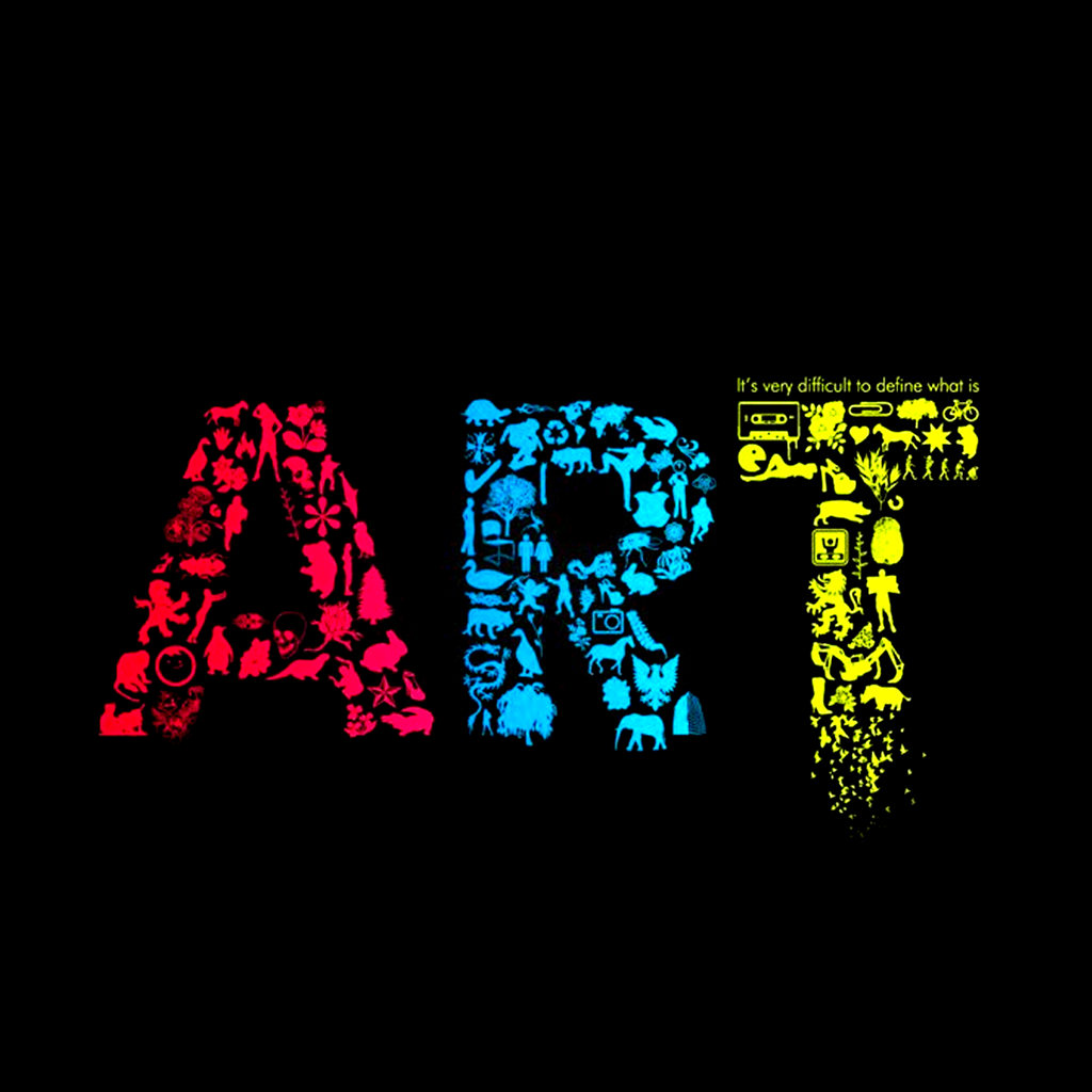 Artsy Wallpapers Backgrounds on the App Store on iTunes 1024x1024