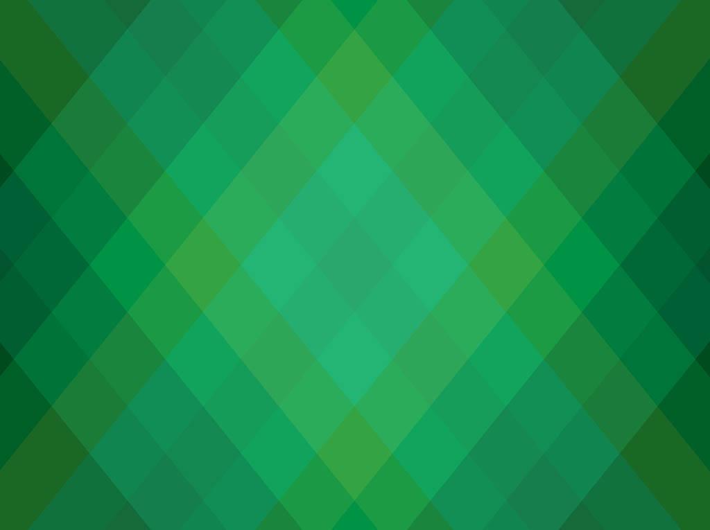 42 Green Geometric Wallpaper On Wallpapersafari