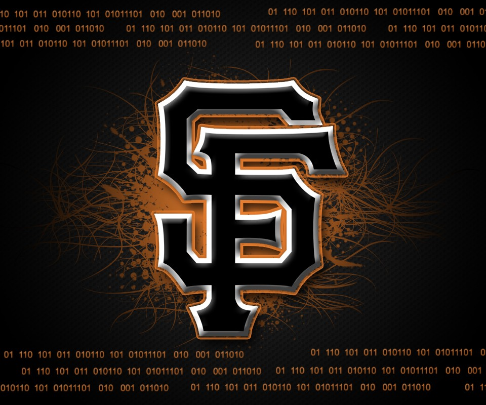 SF Giants Screensavers And Wallpapers