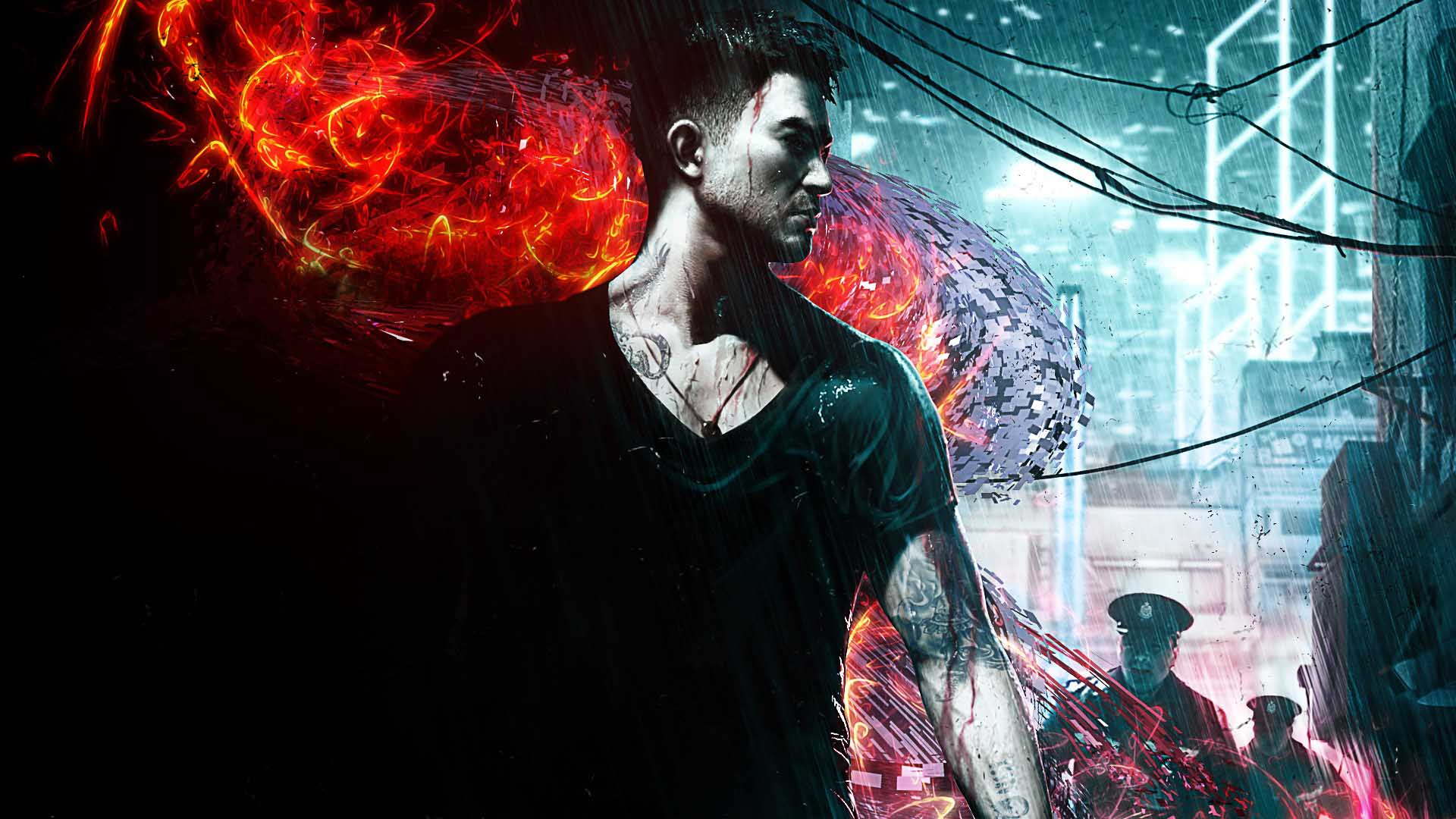 Games Sleeping Dogs Moving Background Wallpaper 1920x1080 1920x1080