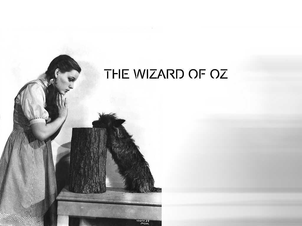 Wizard Of Oz Wallpapers The Wizard Of Oz Movie Wallpaper 1024x768
