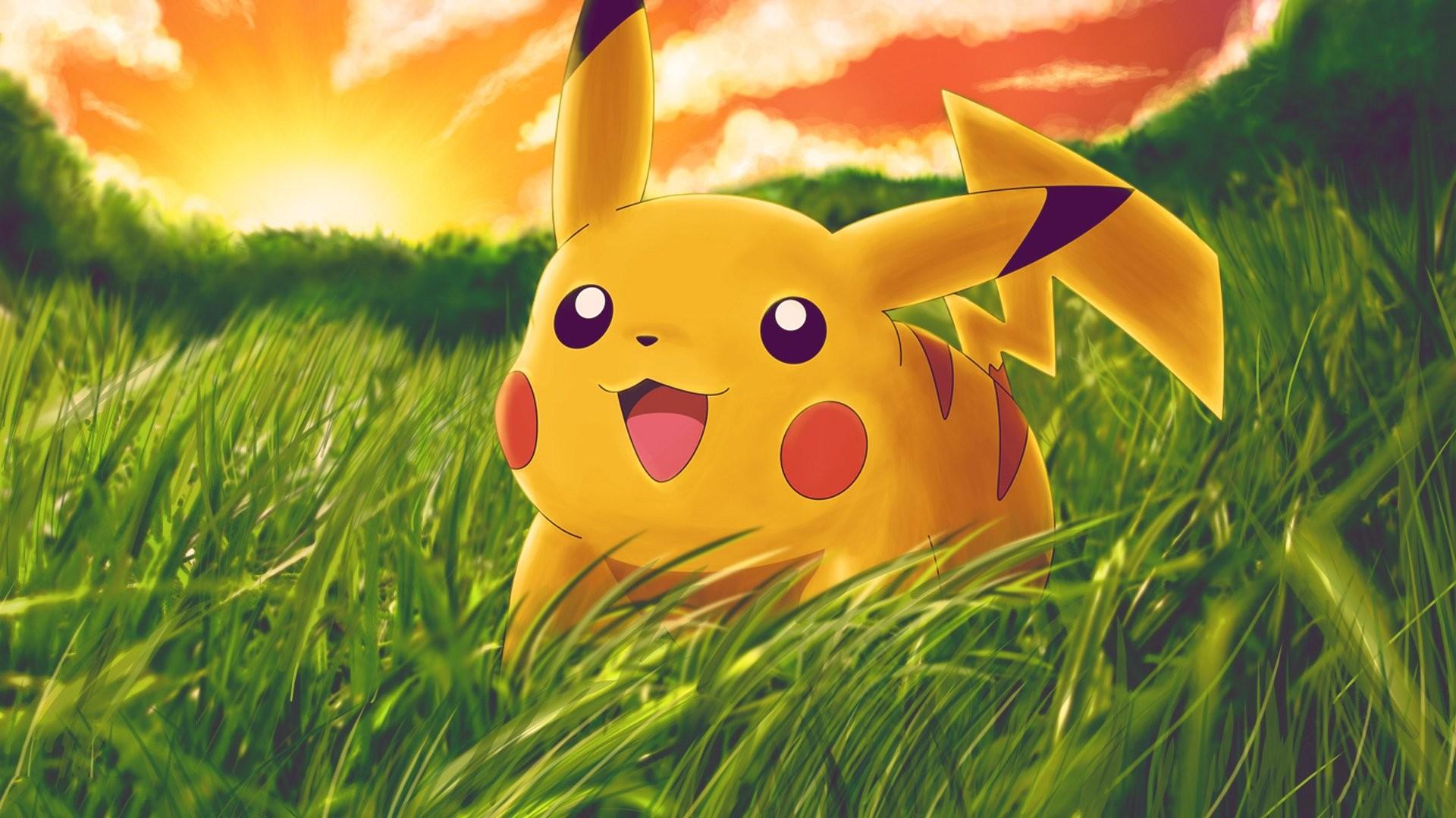 Pikachu Wallpaper 1920x1080 82 images 1920x1080