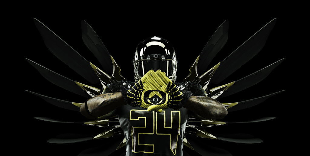 Oregon Ducks rundown Rose Bowl edition On new uniforms and what 1024x516