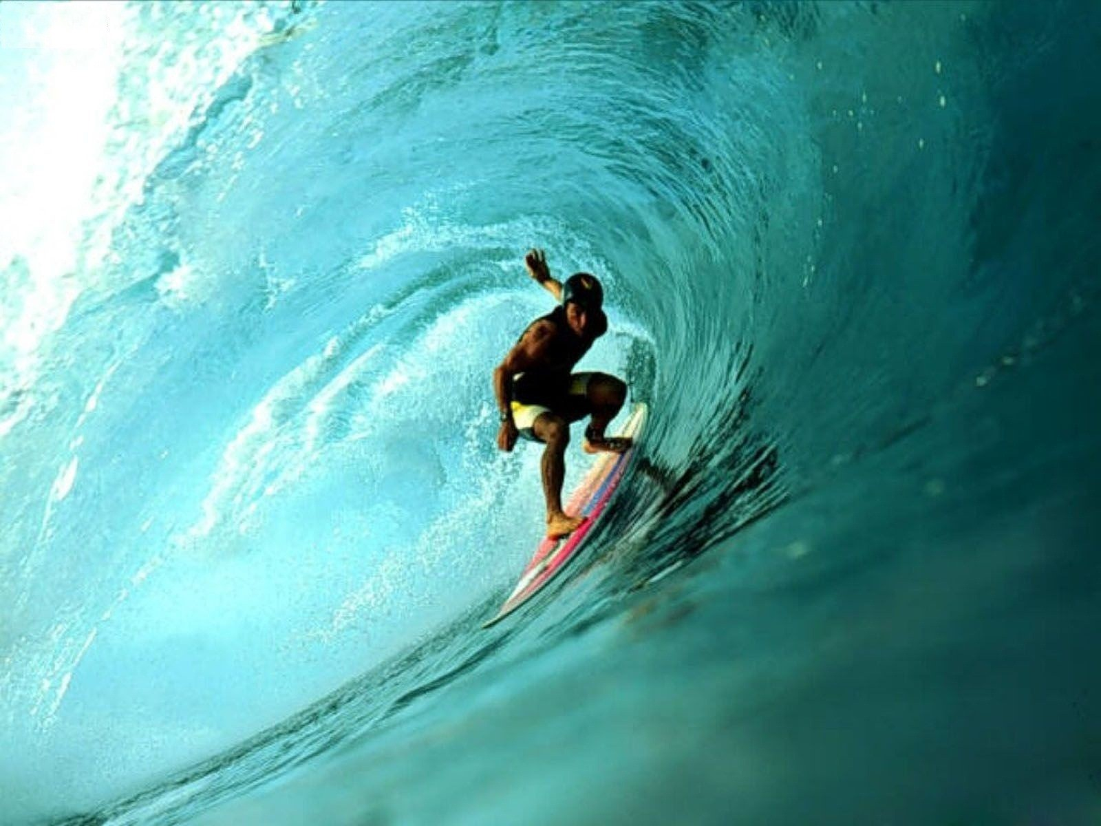 Man Surfing Wallpapers HD Wallpapers 1600x1200