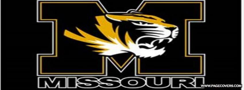 Missouri Tigers 850x315