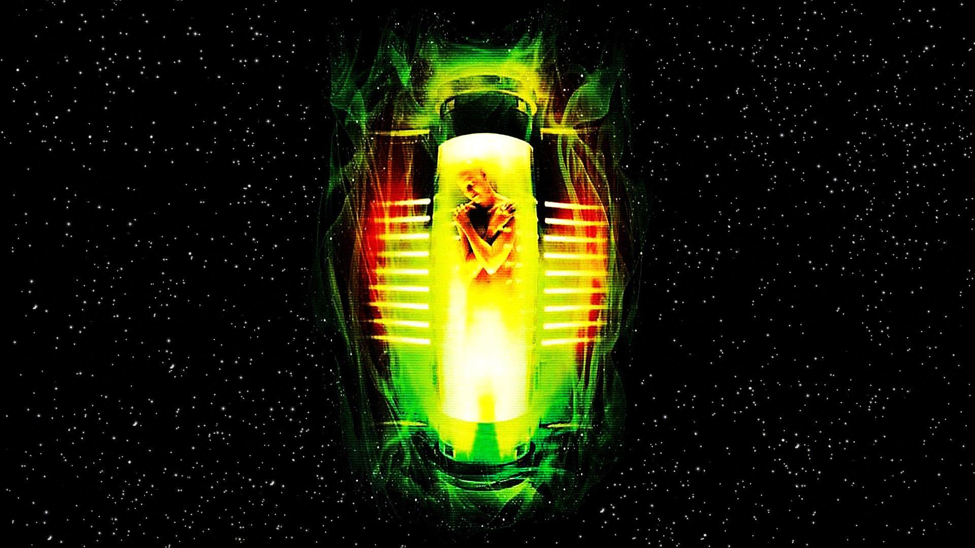 Alien Resurrection   wallpaper 1920x1080