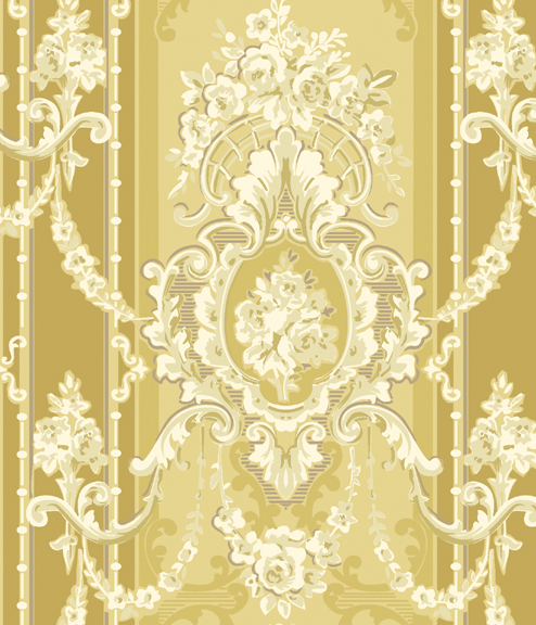 Aesthetic Interiors provides historic wallpapers victorial crafts and 494x576