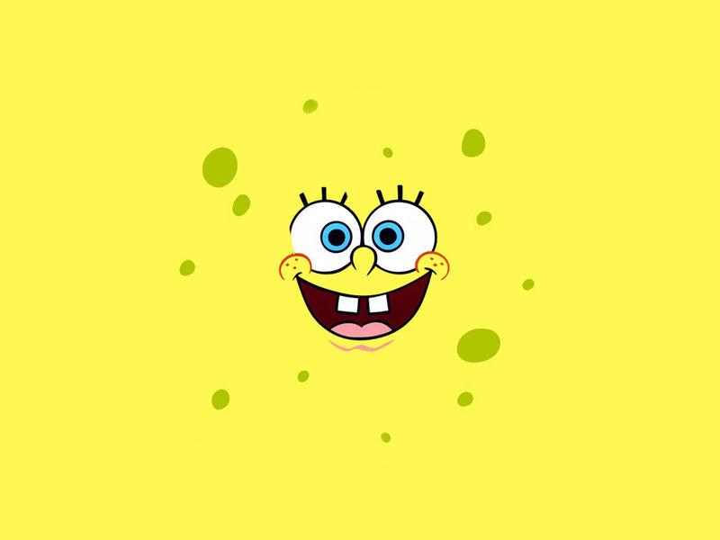 spongebob desktop wallpaper   wwwhigh definition wallpapercom 800x600