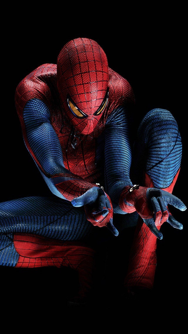 The Amazing Spider Man iphone 5 wallpaper Wallpapers Photo 640x1136