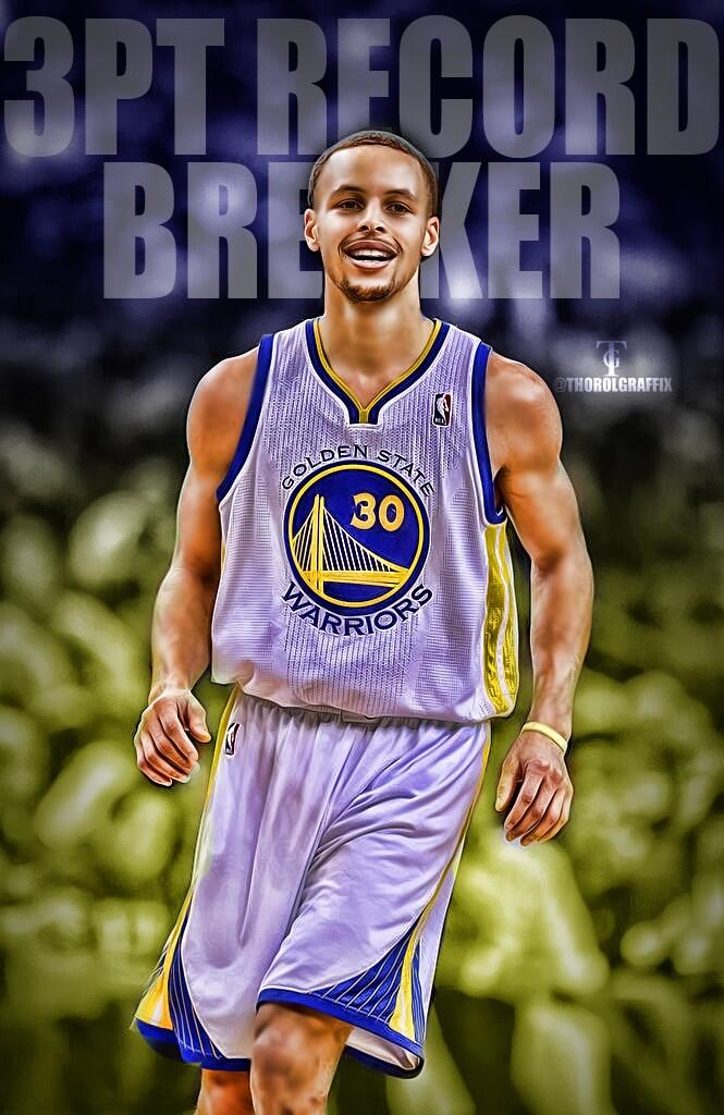 Stephen Curry Wallpaper The Art Mad Wallpapers 665x1024