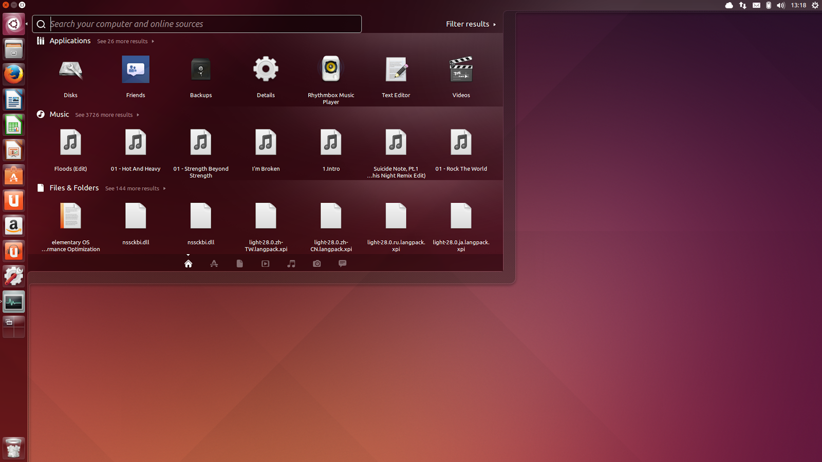 Ubuntu 14. 04 (trusty tahr) lts released installation guide and.