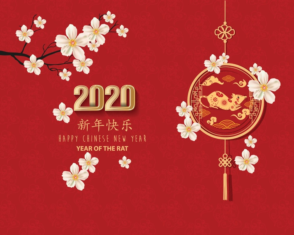 2020 Chinese New Year Images Wallpapers   HappyNewYear2020 1000x800