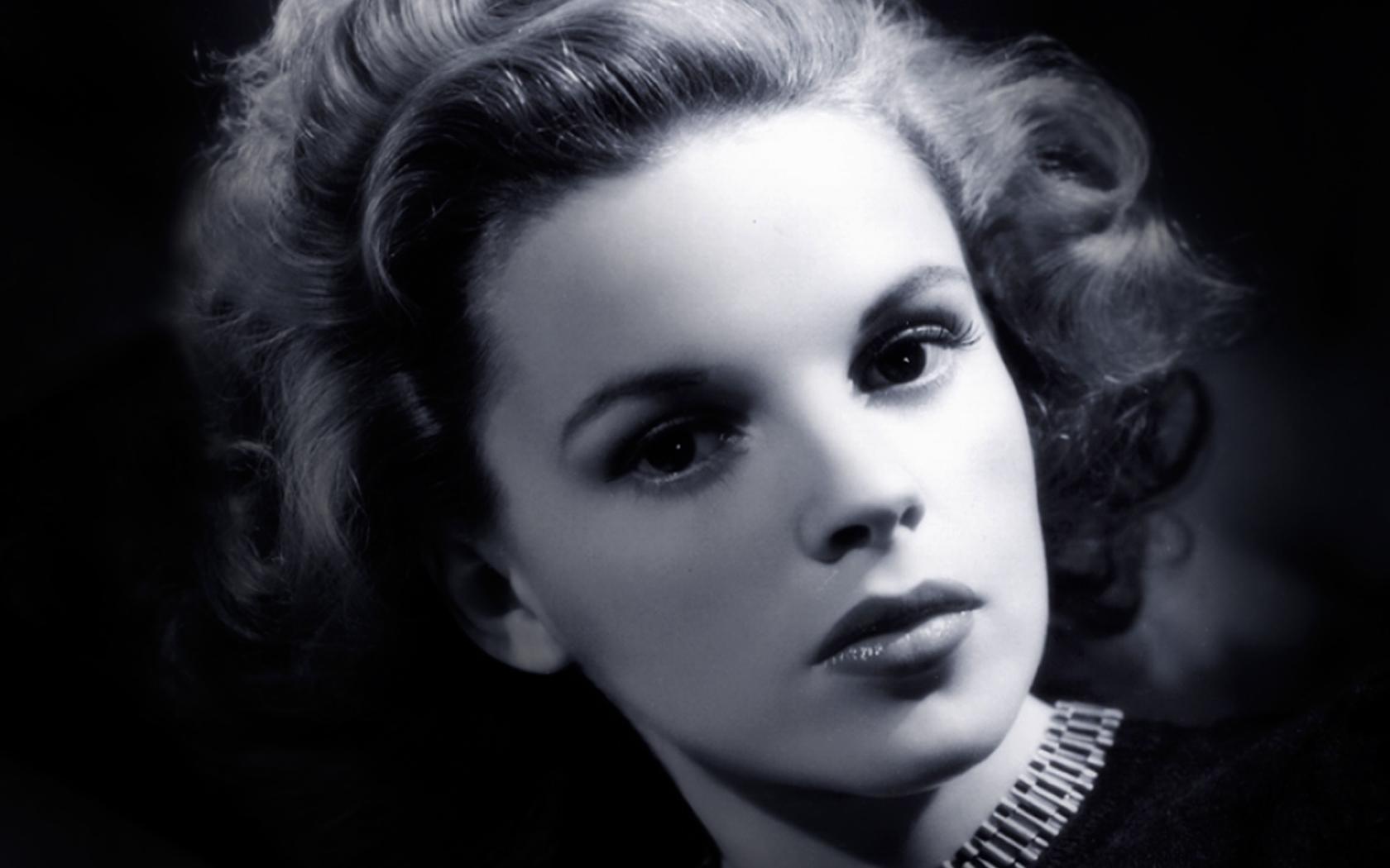 Judy Garland wallpaper 1680x1050 63297 1680x1050