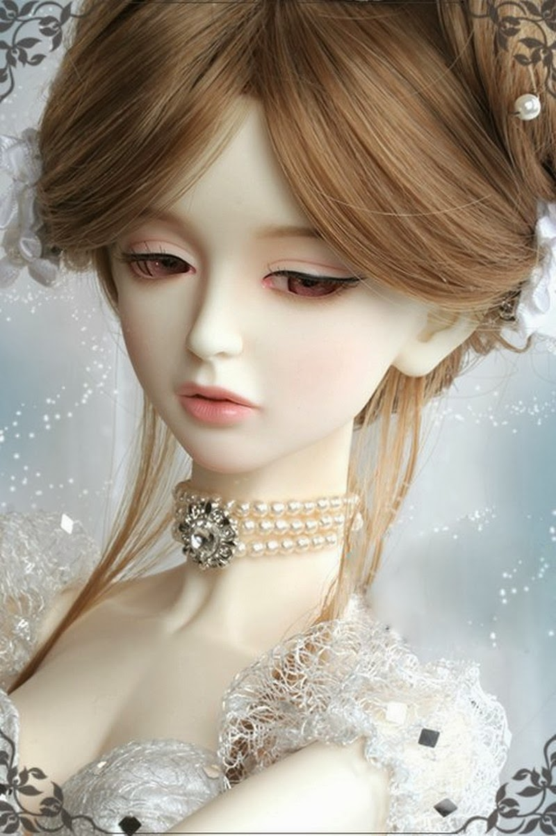 paulbarford heritage the ruth Barbie Doll HD Wallpapers 800x1203