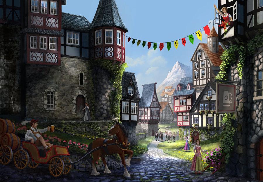 Oktoberfest by jjpeabody 900x623