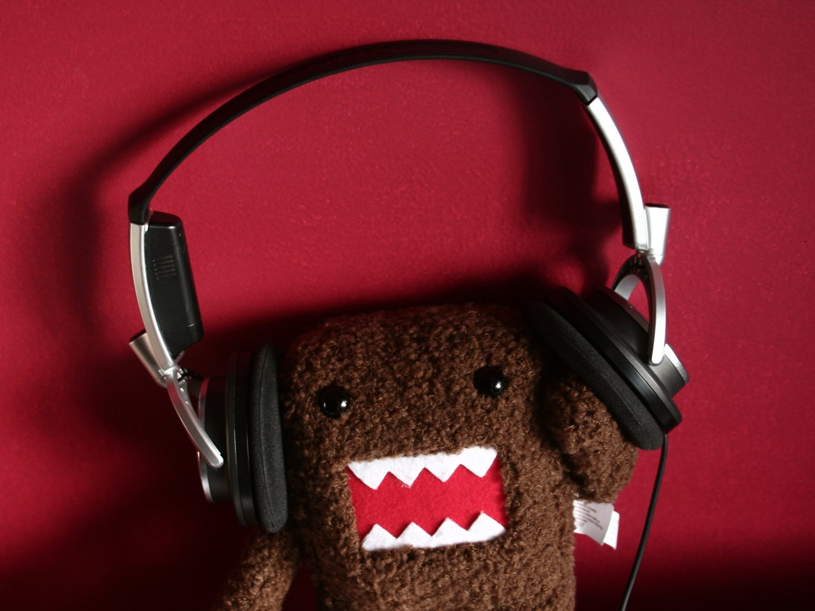 Domo Kun HD wallpaper background 1600x1200