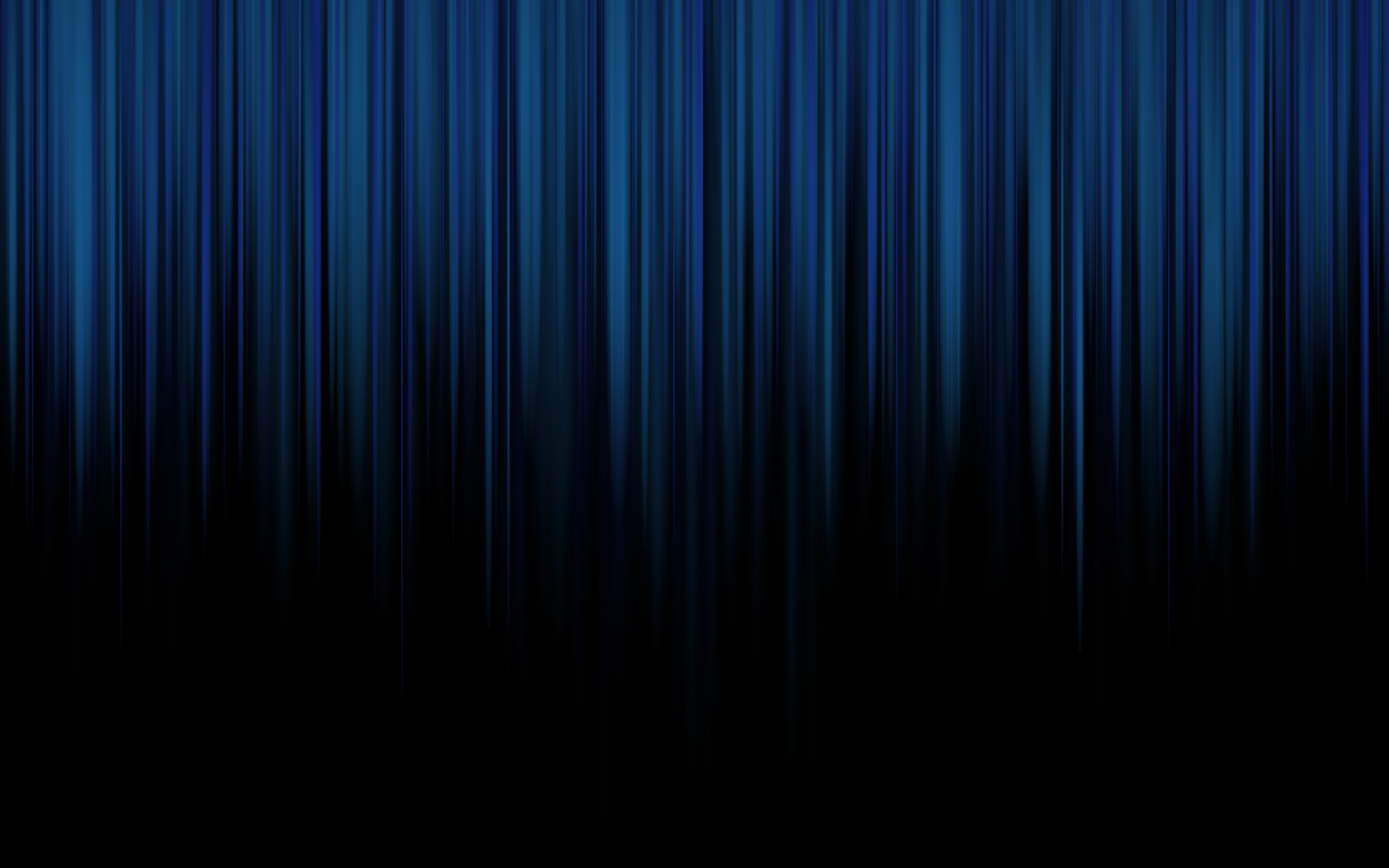 1920x1200 Black and Blue Stripes desktop PC and Mac wallpaper 1920x1200
