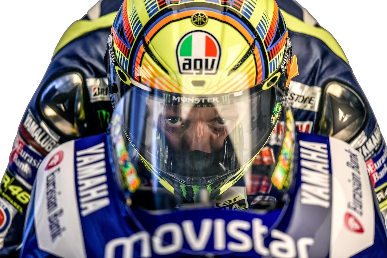 Movistar Yamaha YZR M1 MotoGP 2015 Wallpaper KFZoom 1260x841
