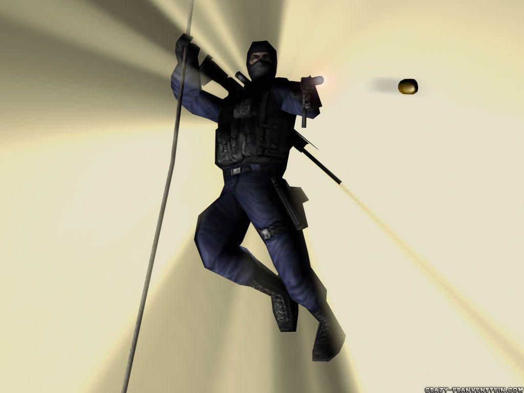 Wallpaper Counter Strike wallpaper 1 1024x768