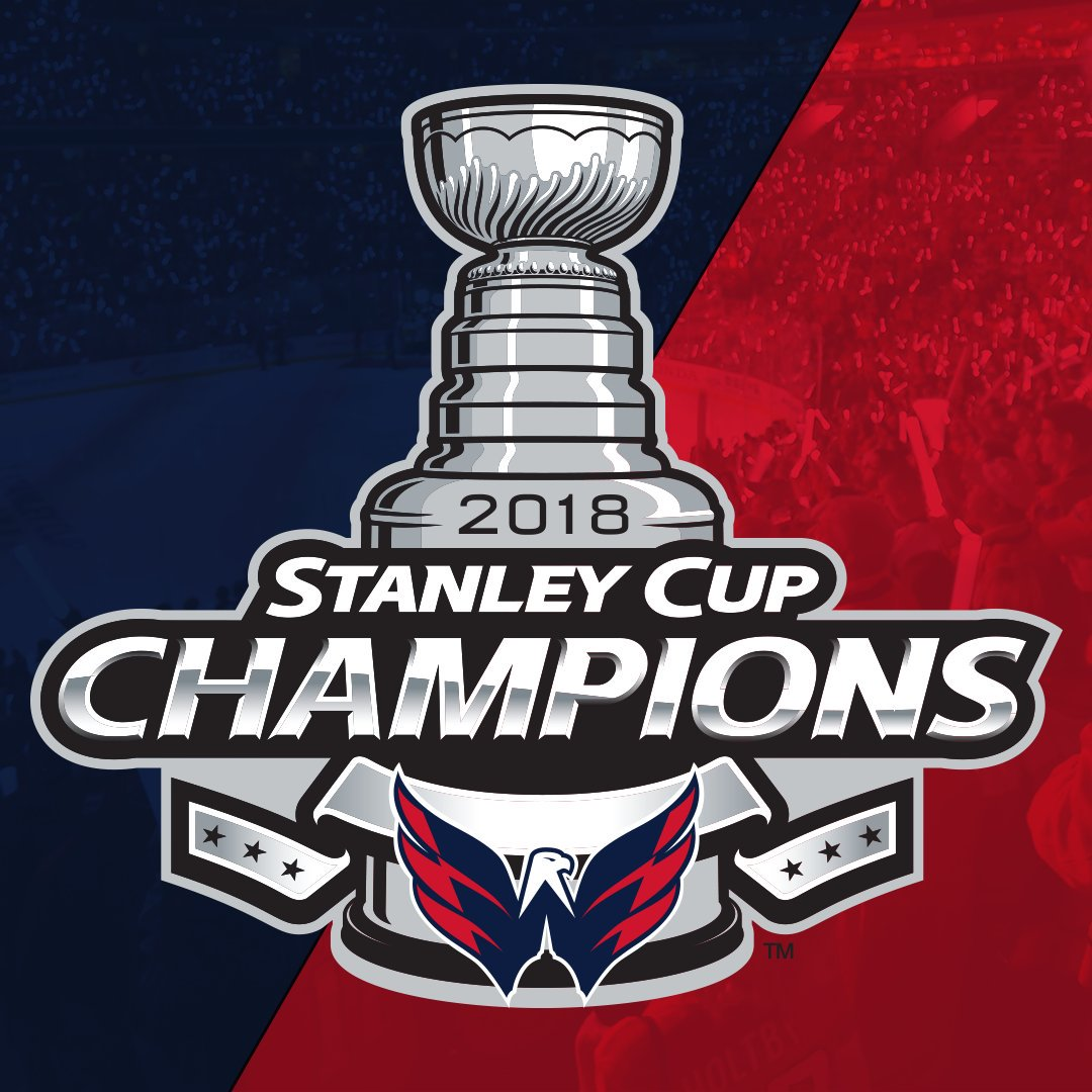 Washington Capitals on Twitter NewProfilePic ALLCAPS 1080x1080