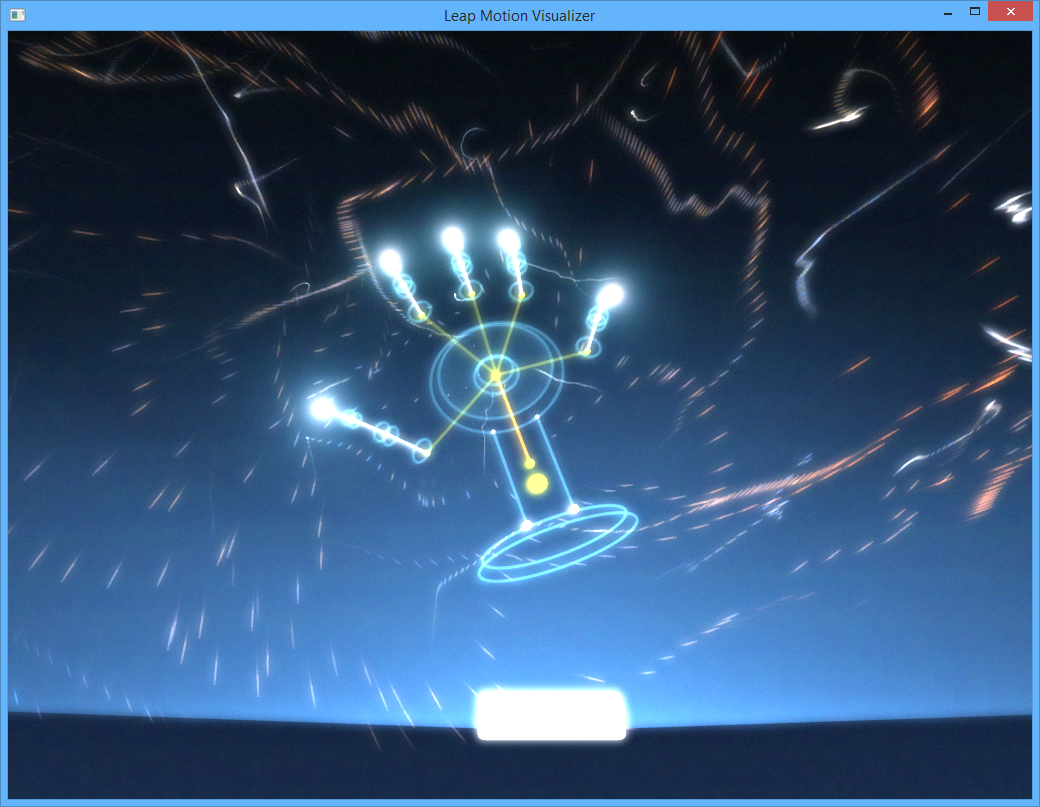 Windows Live Writer Leap Motion on Windows 81 D417 image 41png 1040x807