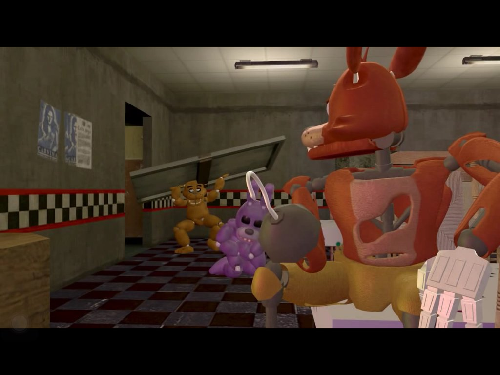 Free download Markiplier Playing FNAF in Gmod Part 3 by