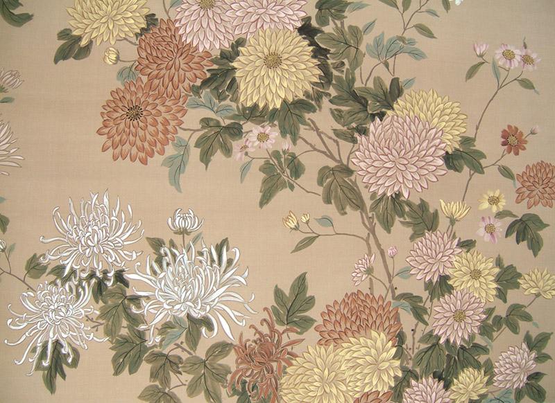 Glossy Discourse Home Discourse Chinoiserie Decor 800x582