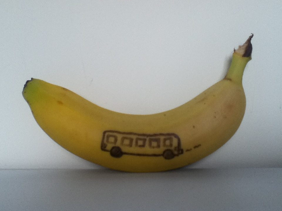 Banana Bus   In Action by TriadTiger on deviantART 960x720