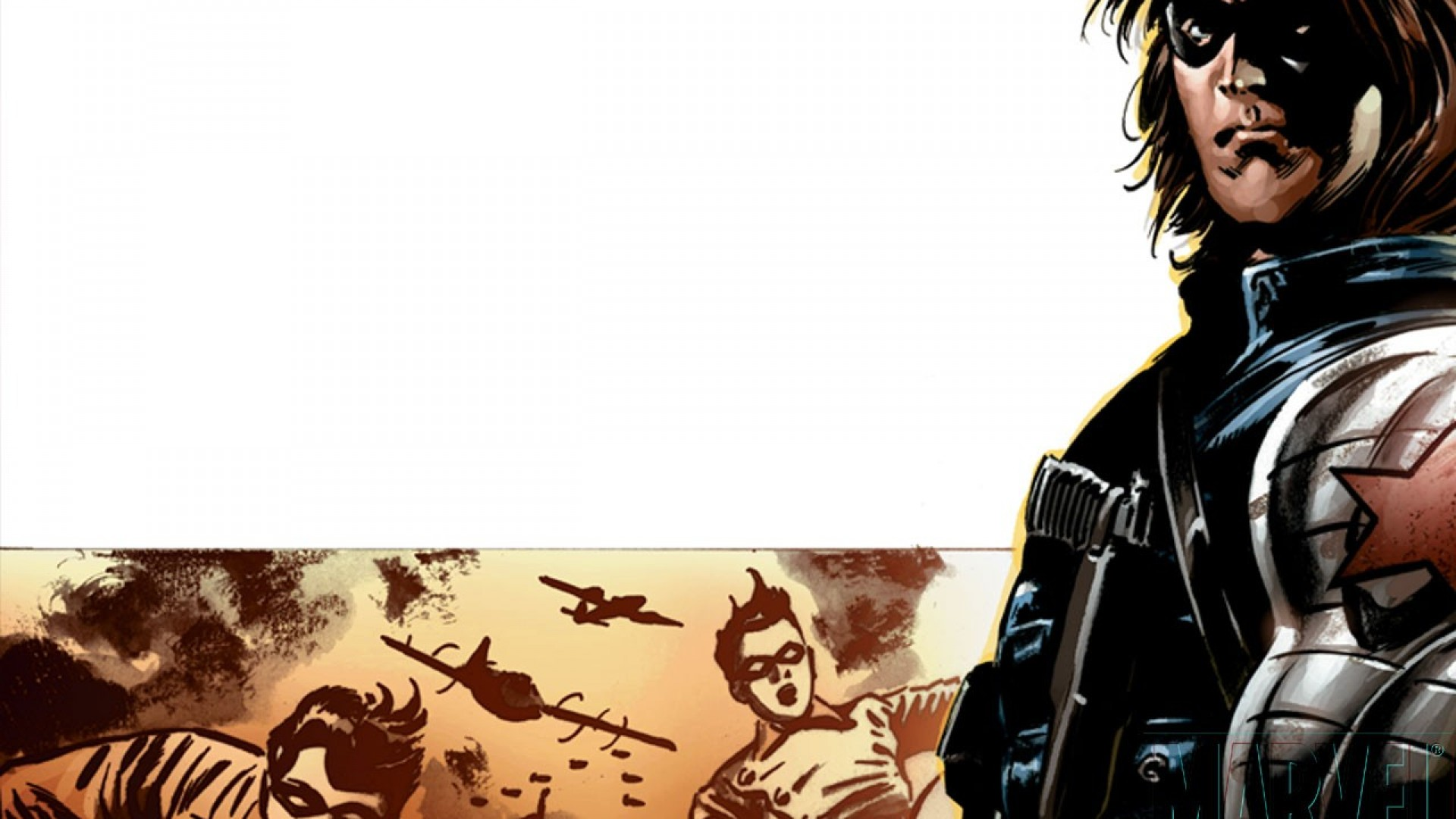 AMERICA THE WINTER SOLDIER Wallpapers and Desktop Backgrounds 9 1920x1080