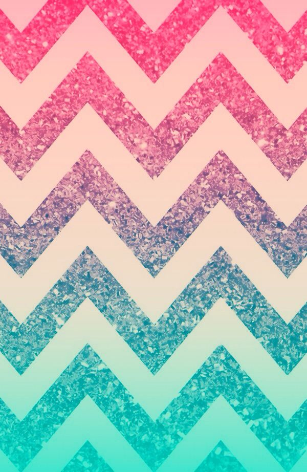 chevron wallpaper created by Sydney Cook Wallpaper Pinterest 600x922