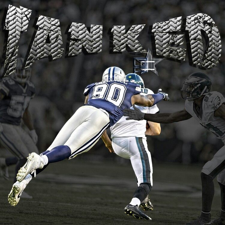 DeMarcus Lawrence Dallas Cowboys pix edits instagram Demarcus 750x750