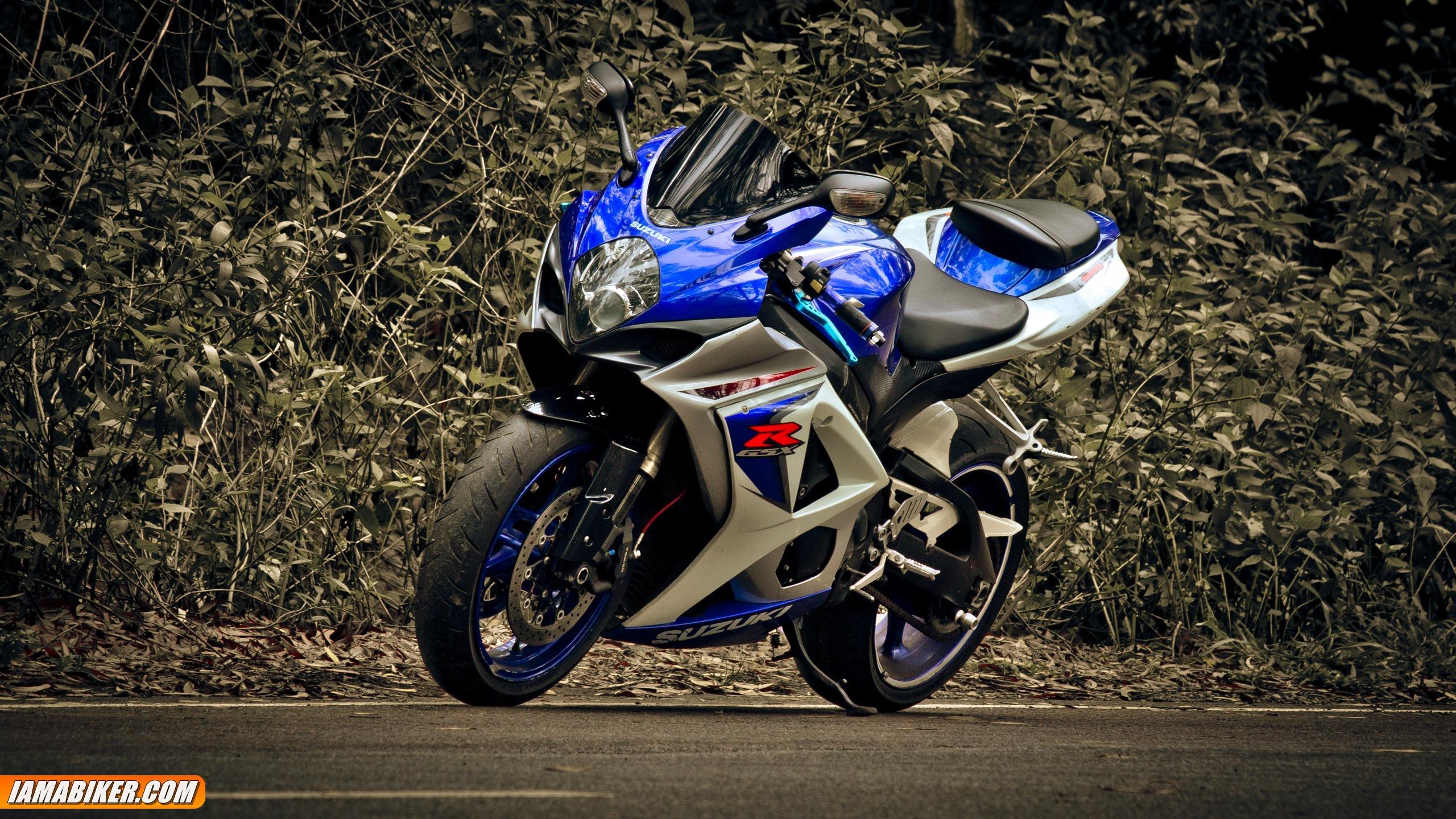 Suzuki Gsxr 600 Wallpaper Suzuki gsx r 600 gsx r 1000 2560x1440