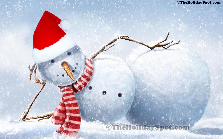 44] Snowman Screensavers and Wallpaper on WallpaperSafari 1440x900