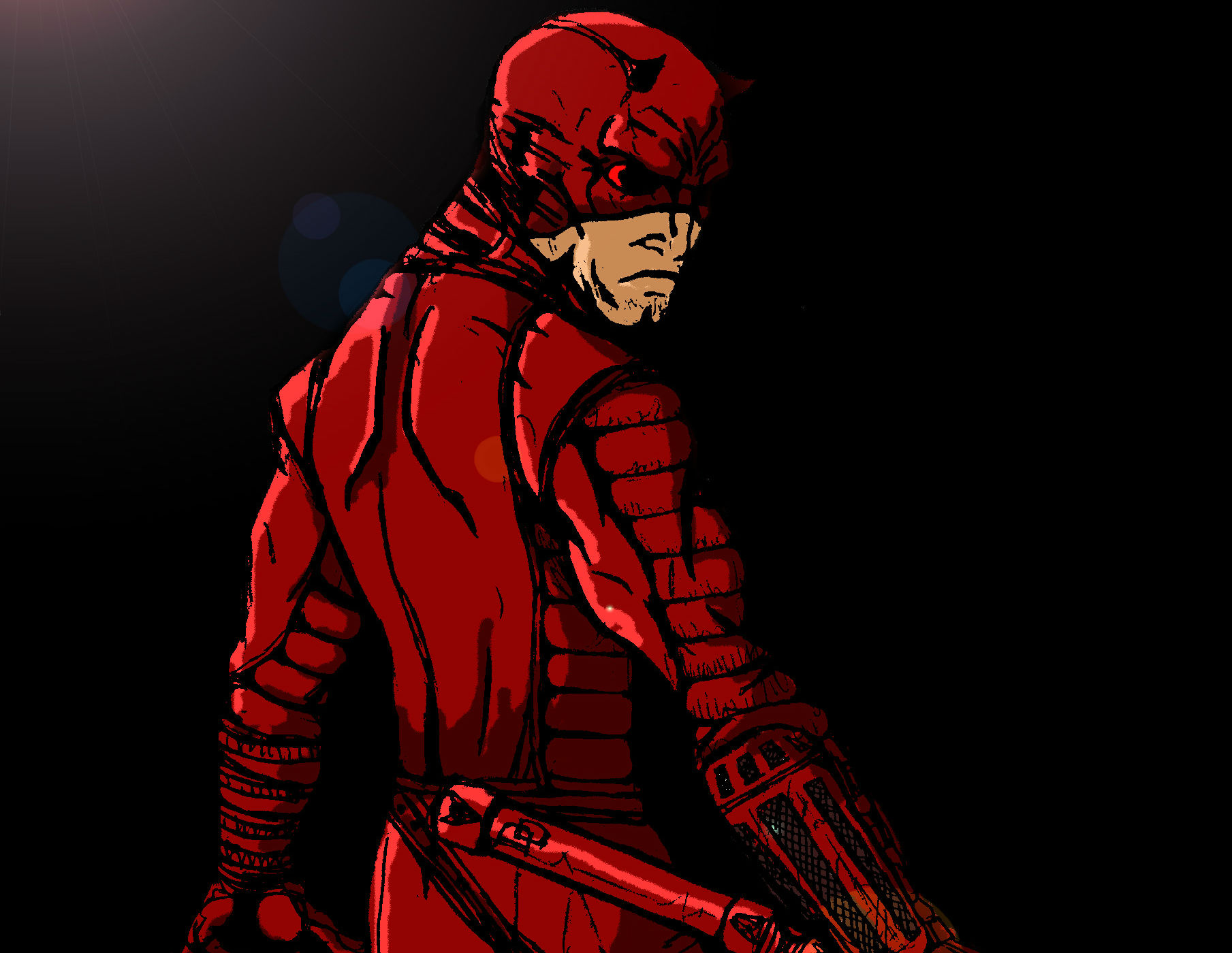 DAREDEVIL marvel superhero t wallpaper 1809x1400 138220 1809x1400
