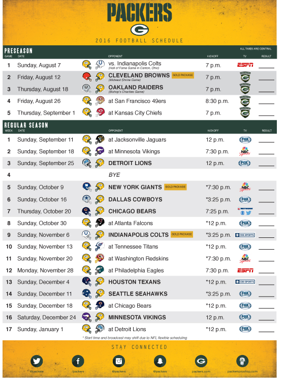 photograph regarding Green Bay Packers Printable Schedule named 97+] Environmentally friendly Bay Packers 2018 Wallpapers upon WallpaperSafari