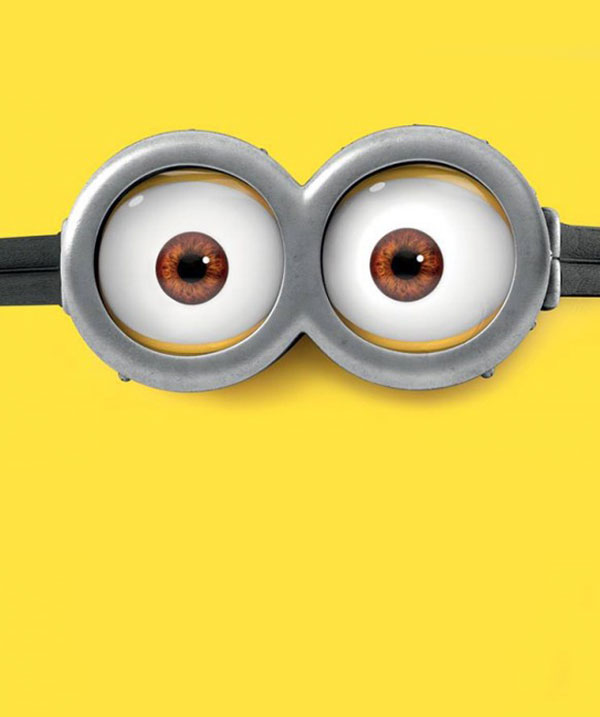 Collection Of Despicable Me 2 Minions Wallpapers Images Fan Art 600x717