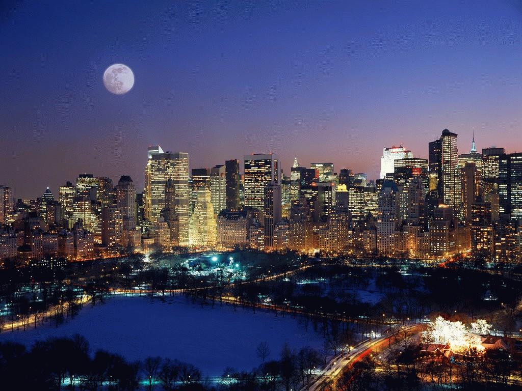 Wallpaper Travel Guides New York   Halv 8 1024x768