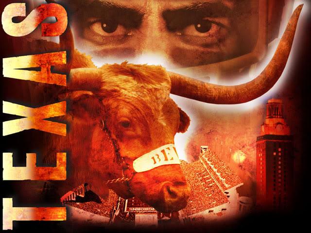 Texas Longhorns For Wallpaper PicsWallpapercom 640x480