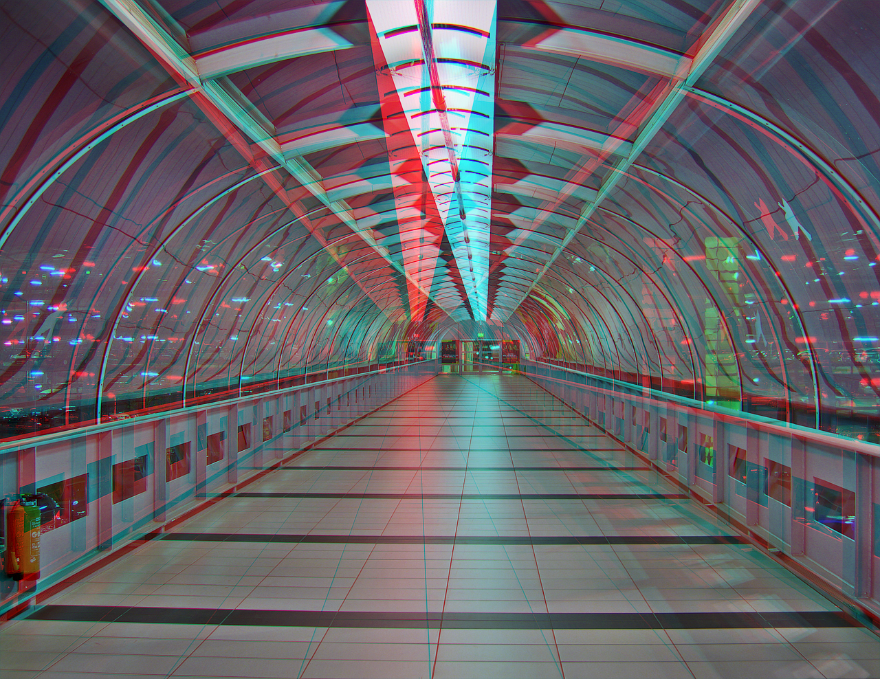 buivasysw Anaglyph Wallpaper 1280x988