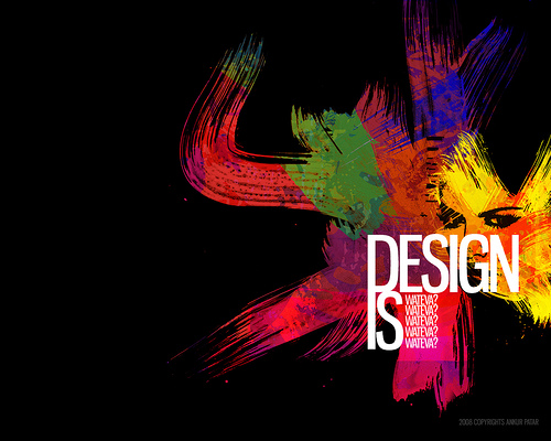 Graphic Design Wallpapers Wallpaper Pictures 500x400