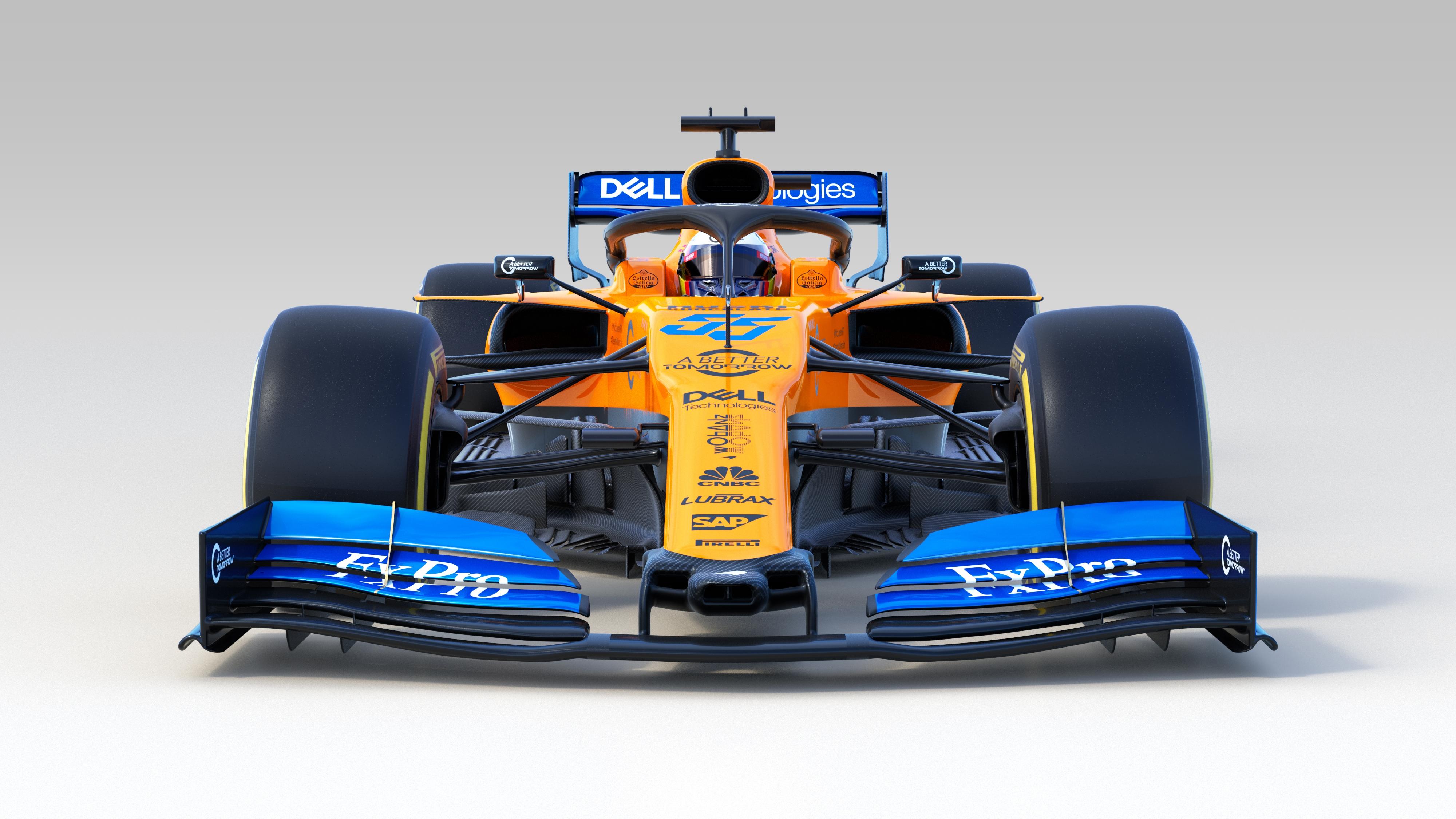 Download 4000x2250 Formula 1 F1 Cars Mclaren Mcl34 Wallpapers 4000x2250