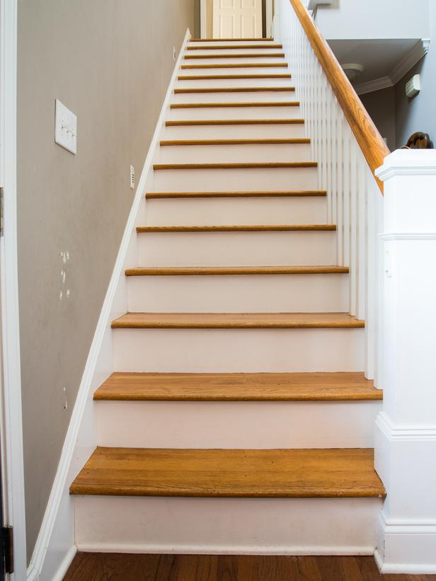 Free Download How To Step Up Your Stair Risers With